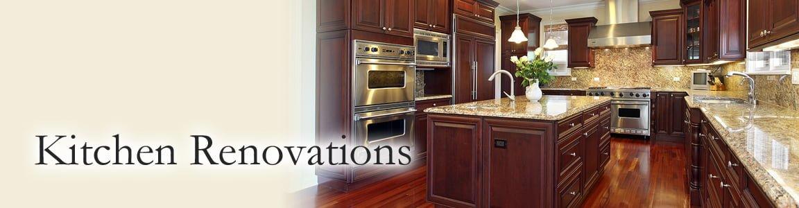 Kitchen Renovations Specialist