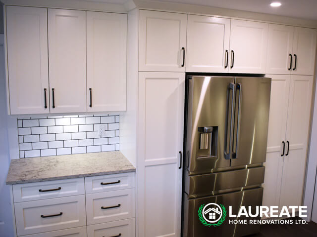 Langley Surrey kitchen renovations | Laureate Home Renovations