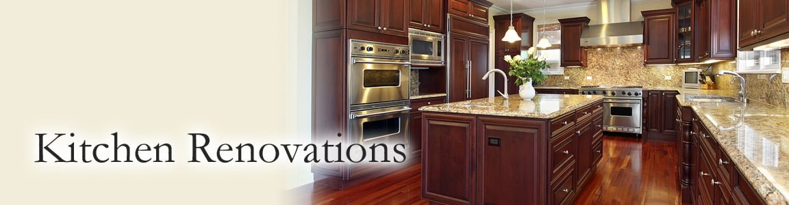 Kitchen Renovations Specialist